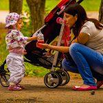 Wózek ibebe i-stop – w trosce o bezpieczeństwo dziecka