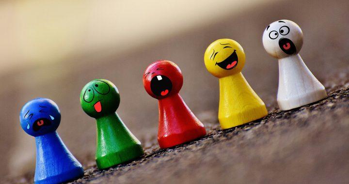 Pięć typów gier, które mogą spodobać się Twojemu dziecku