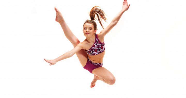 Nauka akrobatyki w przypadku dzieci - od czego zacząć?