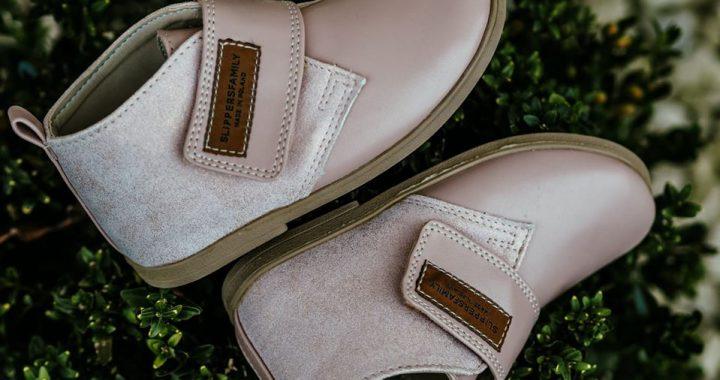 Jakie buty dla dzieci na wiosnę