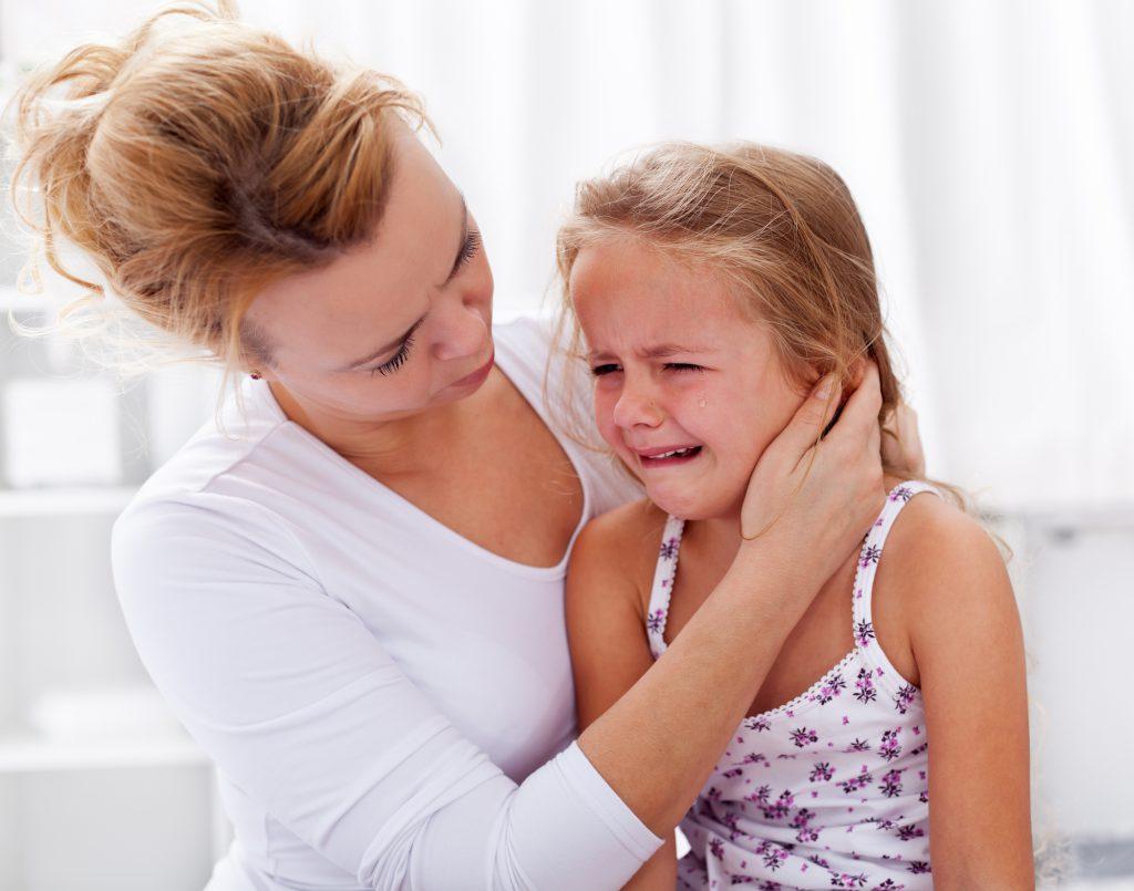 Jak radzić sobie z bólem u dzieci