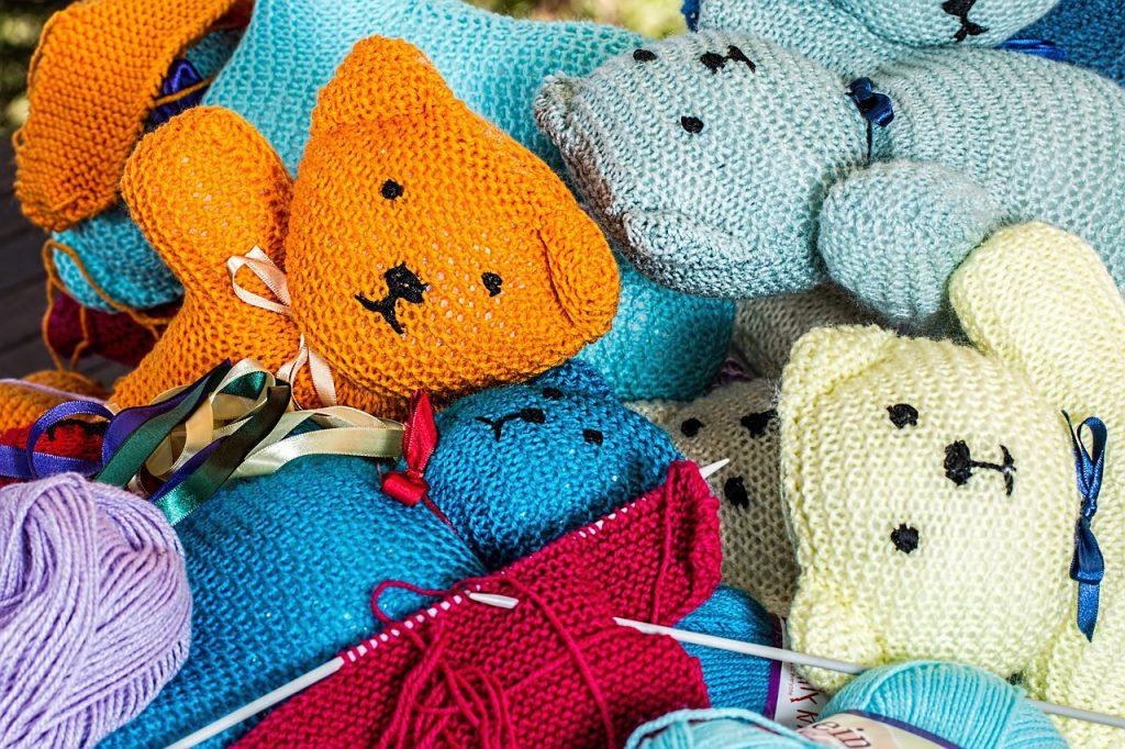 Dlaczego warto kupować produkty handmade dla dzieci