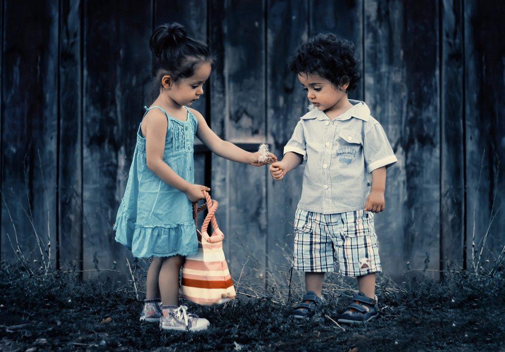 Mata podłogowa dla dzieci - jaką wybrać