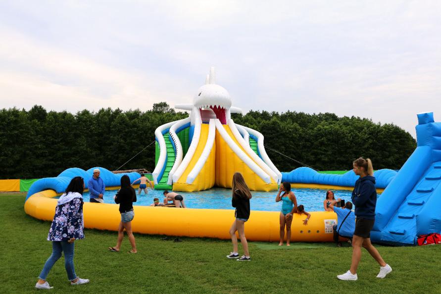 Najlepsze atrakcje dla dzieci w Kołobrzegu i okolicy