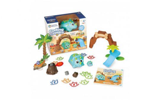 Zabawki interaktywne – elektronika dla dzieci