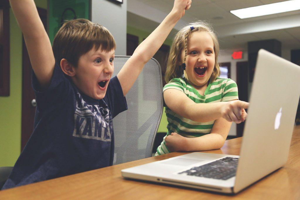 Jak uczyć dzieci programowania