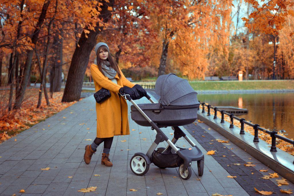 Przegląd najciekawszych modeli wózków dziecięcych 3w1